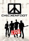 Chickenfoot - Get Your Buzz On - Live (DVD, 2010)