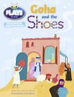 Julia Donaldson Plays Purple/2C Goha and the Shoes: A Play: Purple/2c by Julia Donaldson (Paperback, 2013)