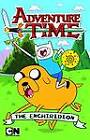 Adventure Time - the Enchiridion by Hardie Grant Egmont (Paperback, 2013)