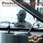 Professor Longhair - London Concert (Live Recording, 2008)