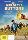 The War Of The Buttons (DVD, 2012)