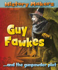 Guy Fawkes by Sarah Ridley (Paperback, 2013)
