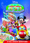 Mickey Mouse Clubhouse - Mickey's Choo Choo (DVD, 2010)