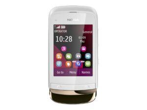Nokia C2-02 weiß Ohne Simlock Handy Sehr Guter Zustand Händlerware - Köln, Deutschland - Nokia C2-02 weiß Ohne Simlock Handy Sehr Guter Zustand Händlerware - Köln, Deutschland