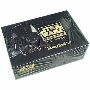Star-Wars-CCG-Premiere-Limited-Booster-Box-New-Sealed