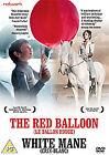 The Red Balloon/White Mane (DVD, 2008)