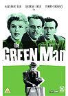 The Green Man (DVD, 2006)