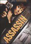 The Assassin Next Door (DVD, 2011)