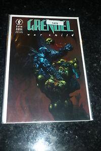 GRENDEL-War-Child-No-2-of-10-Date-09-1992-Dark-Horse-Comics