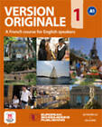 Version Originale: Student's Book with CD and DVD 1 by European Schoolbooks Limited (Mixed media product, 2009)