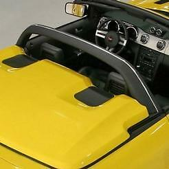 Speedster Tonneau Cover for Ford Mustang 2005-2013