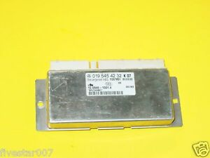 ORIGINAL-Mercedes-Ate-ABS-Computer-Control-Unit-GENUINE
