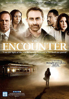 The Encounter DVD