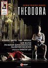 George Frideric Handel - Theodora (DVD, 2011)