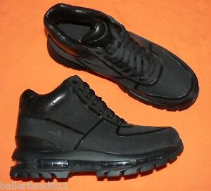 Nike-Air-Max-Goadome-RS-boots-black-mens-new-ACG