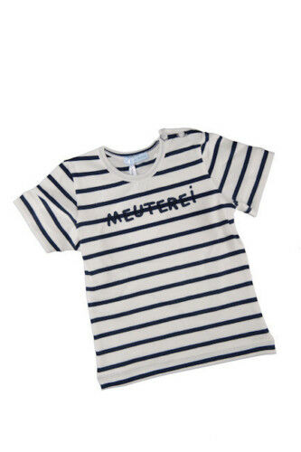Meuterei Baby Shirt Louis /& Louisa 68 74