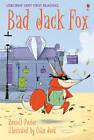 Bad Jack Fox by Russell Punter (Hardback, 2011)