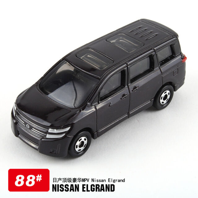 NEW TAKARA TOMICA 88 NISSAN ELGAND DIECAST CAR MODEL 359470