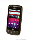 LG Optimus V VM670 - Black (Virgin Mobile) Smartphone