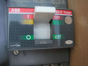 Abb Sace Tmax T5n400 Manual