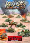 Hellfire and Back!: Early War Battles in North Africa, 1940-1941 by Wayne Turner, John-Paul Brisigotti, Peter Simunovich (Hardback, 2011)
