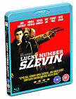 Lucky Number Slevin (Blu-ray, 2007)