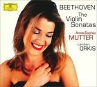 Ludwig van Beethoven - Beethoven: The Violin Sonatas (1998)