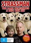 Strassman - The Bear Necessities (DVD, 2012, 5-Disc Set)