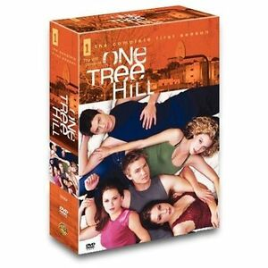 One-Tree-Hill-ThE-1-First-Season-DVD-2005-DISC-2-ONLY