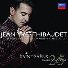 Saint-Saëns: Piano Concertos Nos. 2 & 5 (2007)