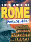 Your Ancient Rome Homework Helper by Octopus Publishing Group (Paperback, 2004)