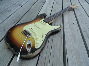 Custom-Order-Rplmt-Body-Neck-amp-Hardware-4-Stratocaster