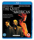 The Quiet American (Blu-ray, 2011)