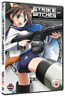 Strike Witches - Complete Series Collection (DVD, 2011, 2-Disc Set)