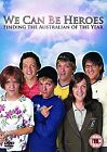 We Can Be Heroes (DVD, 2008, 2-Disc Set)