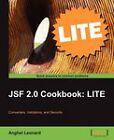JSF 2.0 Cookbook : LITE by Anghel Leonard (Paperback, 2011)