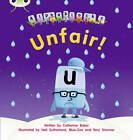 Alphablocks Unfair!: Set 11 by Catherine Baker (Paperback, 2011)