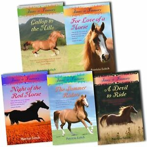 Jinny-at-Finmory-Collection-Patricia-Leitch-5-Books-Set