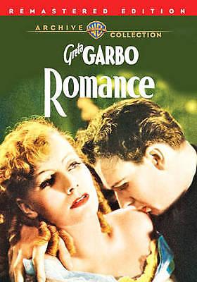 Romance [Remaster], Good DVD, Gavin Gordon, Lewis Stone, Greta Garbo,