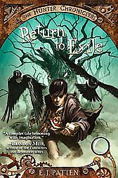 Return-to-Exile-by-E-J-Patten-2011-Hardcover-E-J-Patten-Hardcover-2011