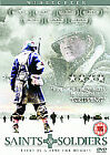 Saints And Soldiers (DVD, 2006)