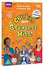 CBeebies Greatest Hits (DVD, 2010)
