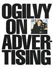 Ogilvy on Advertising by David Ogilvy (Paperback, 1988)