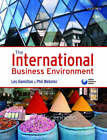 The International Business Environment by Philip Webster, Leslie Hamilton (Paperback, 2009)