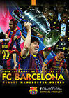 UEFA Champions League Final 2011 - FC Barcelona 3 Manchester United 1 (DVD, 2011)