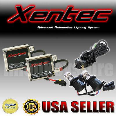HID Bi-Xenon Hi Low-Xenon dual beam kit 35W H4 9007 h13 9003 5000K 6000K 8000K +