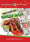The Doggy Dog Dog Detective Agency: The Case of Green Ham by Caren Trafford, Mike Lotzof (Paperback, 2011)