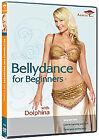Bellydance For Beginners (DVD, 2008)