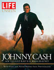 Life Unseen: Johnny Cash: An Illustrated Biography by Time Inc Home Entertaiment (Hardback, 2013)