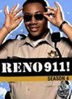 Reno 911 : Season 4 (DVD, 2010, 2-Disc Set)